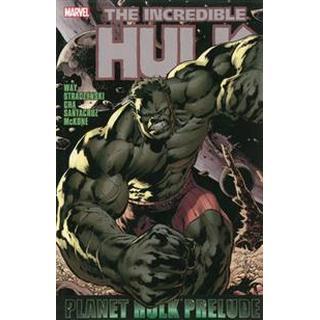 Hulk: Planet Hulk Prelude (Pocket, 2010), Pocket