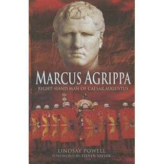 Marcus Agrippa (Inbunden, 2015), Inbunden