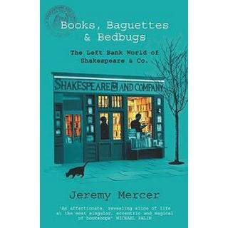 Books, Baguettes and Bedbugs (Storpocket, 2006), Storpocket