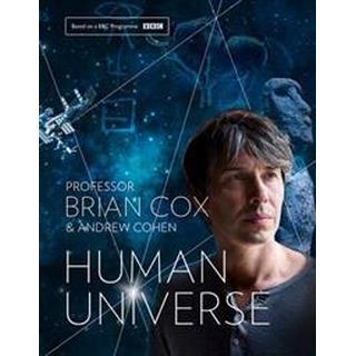 Human Universe (Inbunden, 2014), Inbunden
