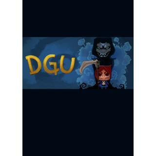 DGU: Finals Week