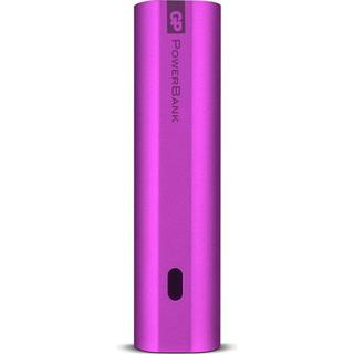 GP Batteries Portable PowerBank 2600 FN02M