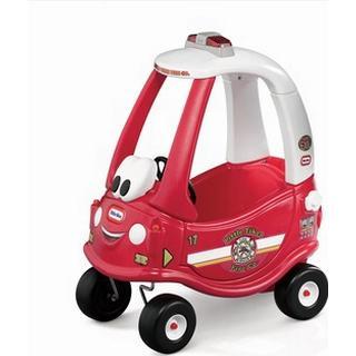 Little Tikes Cozy Coupe brandbil