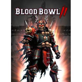 Blood Bowl 2: Undead