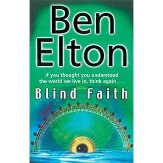 Blind Faith (Pocket, 2008), Pocket
