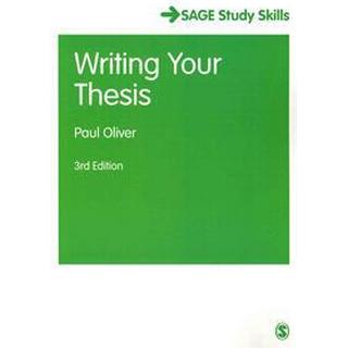 Writing Your Thesis (Pocket, 2013), Pocket