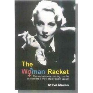 The Woman Racket (Pocket, 2008), Pocket