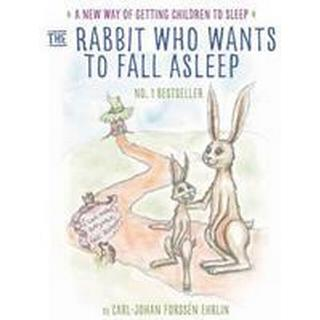 The Rabbit Who Wants to Fall Asleep (Ljudbok CD, 2015), Ljudbok CD