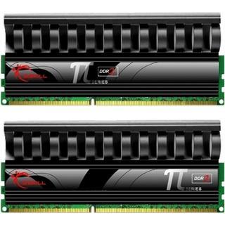 G.Skill PI DDR2 800MHz 2x2GB (F2-6400CL4D-4GBPI-B)