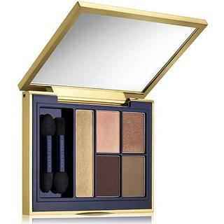 Estée Lauder Pure Color Envy Sculpting EyeShadow 5-Color Palette Fierce Safari