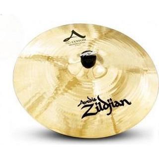"Zildjian A Custom Medium Crash 19"""