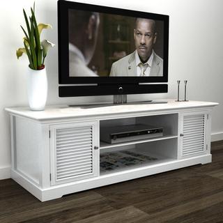 vidaXL 241373 121cm TV-bænk
