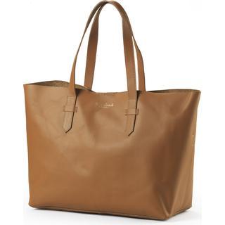 Elodie Details Pusletaske Chestnut Leather