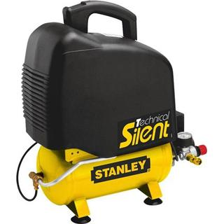 Stanley D 115/8/6 SIL
