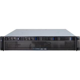 Inter-Tech IPC 2U-2404L
