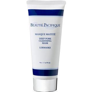 Beauté Pacifique Deep Pore Cleansing Mask 50ml