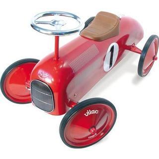 Vilac Red Metal Car 1049