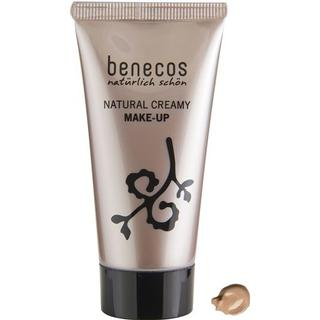 Benecos Natural Creamy Make-Up Honey