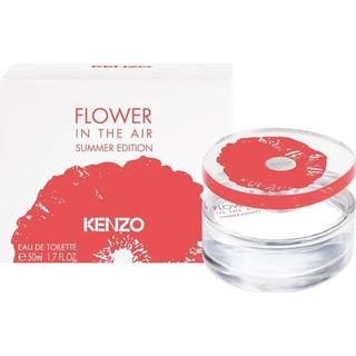 Kenzo Flower In The Air Summer Edition 2015 EdT 50ml