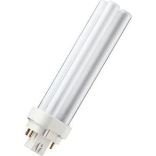 Philips Master PL-C Fluorescent Lamp 18W G24Q-2 827