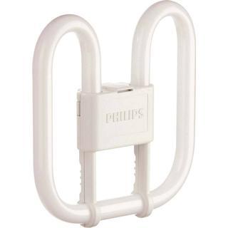 Philips PL-Q Fluorescent Lamps 16W GR8 830