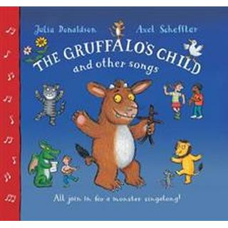 The Gruffalo's Child Song and Other Songs (Övrigt format, 2012), Övrigt format