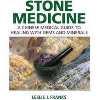 Stone Medicine (Inbunden, 2016), Inbunden