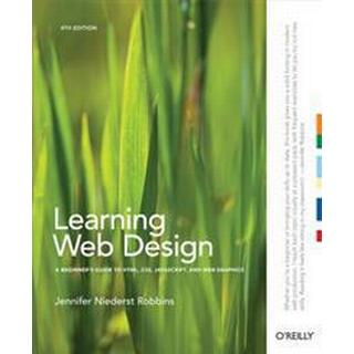 Learning Web Design (E-bok, 2015), E-bok