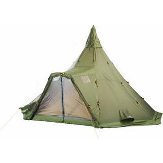 Helsport Varanger Camp Outer with Pole 8-10