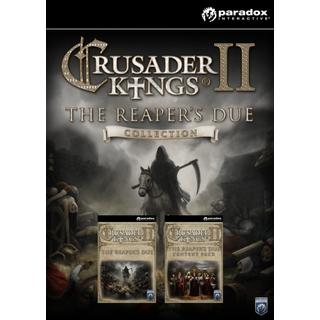 Crusader Kings 2: The Reaper's Due Collection