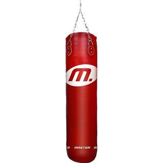 Master Fitness Premium Boxing Bag 140cm