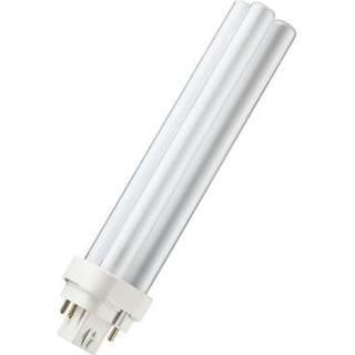 Philips Master PL-C Fluorescent Lamp 26W G24Q-3 830