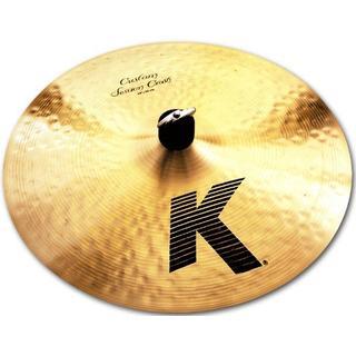 "Zildjian K Custom Session Crash 16"""