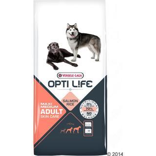 Versele Laga Opti Life Adult Skin Care Medium & Maxi 12.5kg