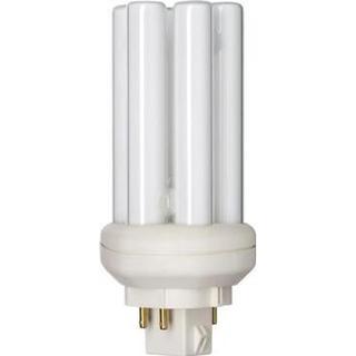 Philips Master PL-T Fluorescent Lamp 13W GX24Q-1 840