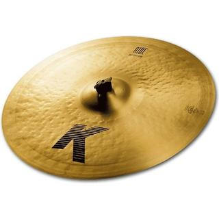 Zildjian K Ride 22""