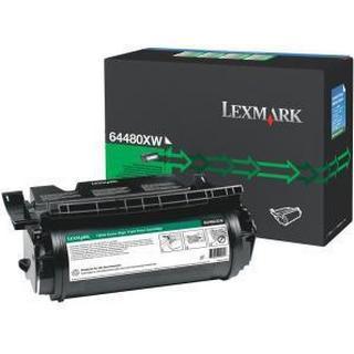 Lexmark 64480XW (Black)