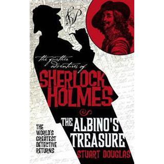 The Albino's Treasure (Pocket, 2015), Pocket