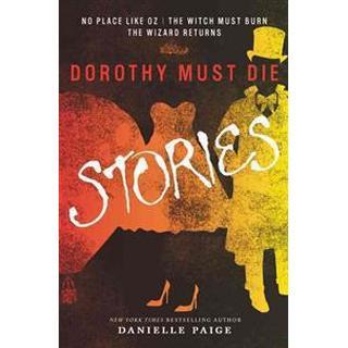 Dorothy Must Die Stories (Pocket, 2015), Pocket