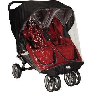 Baby Jogger Regnslag, Double, Mini/Mini GT