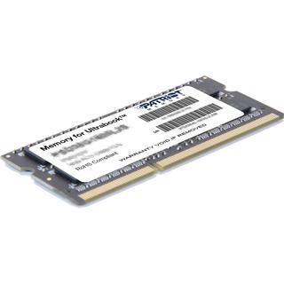 Patriot Ultrabook DDR3 1600MHz 8GB (PSD38G1600L2S)