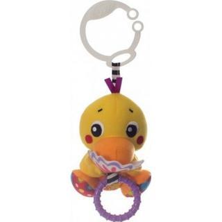 Playgro Peek a Boo Wiggling Duck