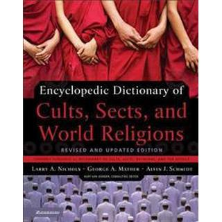 Encyclopedic Dictionary of Cults, Sects, And World Religions (Pocket, 2006), Pocket