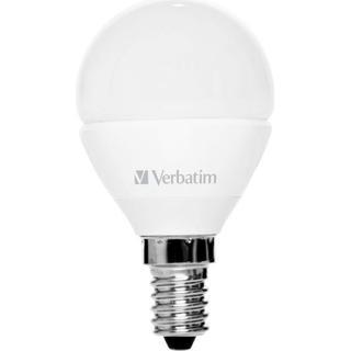 Verbatim 52615 LED Lamps 3.5W E14
