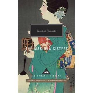 The Makioka Sisters (Inbunden, 1993), Inbunden
