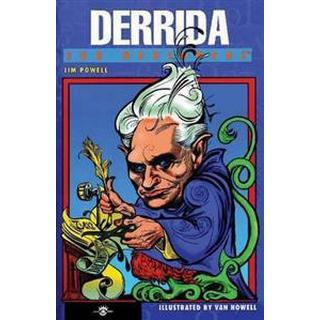 Derrida for Beginners (Pocket, 2007), Pocket