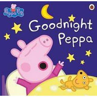Peppa Pig: Goodnight Peppa (Häftad, 2015), Häftad