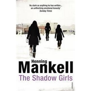 The Shadow Girls (Storpocket, 2013), Storpocket
