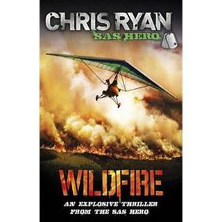 Wildfire (Häftad, 2007), Häftad