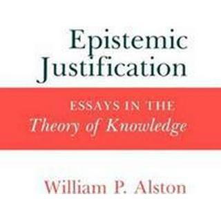 Epistemic Justification (Pocket, 1989), Pocket
